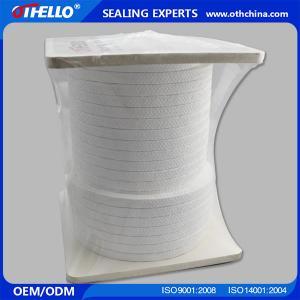 China China supplier ptfe o ring packing seal ptfe gland packing wholesale