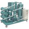 China ZJD-R Vacuum Hydraulic Oil Decolorization/Used Oil Regeneration Device wholesale