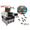 China 10W UV Laser Cutting Machine For PCB Depaneling Equipment Customizable Working Field wholesale