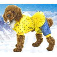 China Dog skirt for pet clothes fashion dog apparel wholesale