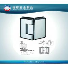 China Shower Hinge WL-8102; Glass to Glass 135 degree shower Hinge; Shower glass door hinge wholesale
