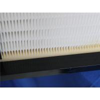 Quality 3600m3/h HEPA Furnace Filter / HEPA  Filtration System With Large Air Flow for sale