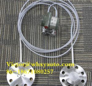 China Yokogawa EJA118 steam transmitter for Differential Pressure Measurement wholesale