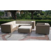 China garden furniture rattan modular sofa-9228 wholesale