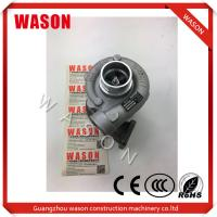 China Long Using Life Excavator Engine Parts Small Turbocharger For 6207-81-8331 wholesale