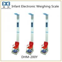 China Digital Weighing machine with Height measurement with Print paper and Bluetooth on sale