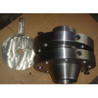 China F51 F53 F55 Duplex Stainless Steel Flanges Orifice Flange ASME B16.36 ASTM A182 wholesale