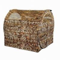 China Duck Waterfowl Animals Hunting Tent Blinds Portable Duck Commander Bale Out wholesale