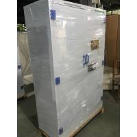 China Anti Corrosive Hazardous Storage Cabinets Polypropylene For Chemical Medicine wholesale