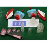 Quality Custom Precision Injection Molding Medical Plastic Parts Multi Cavity Mold for sale