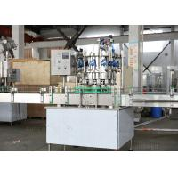China Count Pressure System Reliable Aluminum Can Filling Machine For Carbonated Cola Energy Drinks wholesale