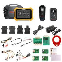 Buy cheap OBDSTAR X300 DP Plus X300 PAD2 C Package Auto Key Programmer Full Version from wholesalers