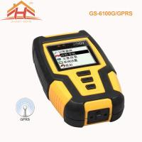 China GPRS Guard Tour Patrol System , Real Time Transfer Data Security Patrol System wholesale