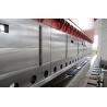 Buy cheap 40mm DELEM DA66T Automatic large 2 set cnc tandem press brake machine from wholesalers