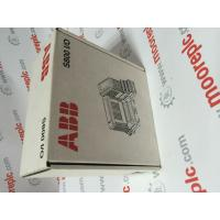 China ABB Module 3BSE018103R1 CI853K01 MODULE RS232-C INTERFACE CI853K01 long life wholesale