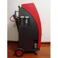 Quality 26g/s Automatic Recharging AC Recycling Machine , Air Conditioning Service Machine for sale