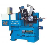 China CNC Circular saw blade grinder (TCT saw blade Top & face sharpening machine) wholesale