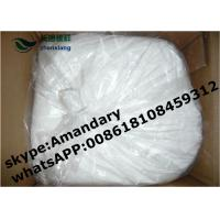 China Steroids Formestane CAS 566-48-3 High Purity 99% Lentaron Powder on sale