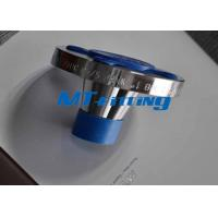 China Class1500 ASME / ANSI B16.5 F347 Stainless Steel Welded Neck Flanges Pipe Fittings For Connection wholesale
