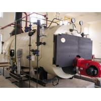 Quality 10 Ton Natural Gas Fired Steam Boiler for sale