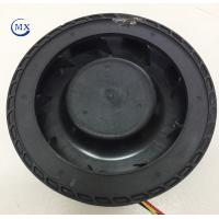 China Black radiator air cooler fan for air purifier size of 120mm X 25mm 12V bulk fans on sale