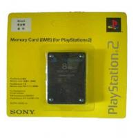 China ps2 memory card 8M on sale