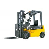 China Diesel material handling forklift 1.8T driver seated with Japanese ISUZU C240 wholesale