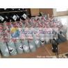 China Mercúrio líquido exportador chinês/Menor preço virgem prata mercúrio líquido em frasco de 34,5 kg wholesale