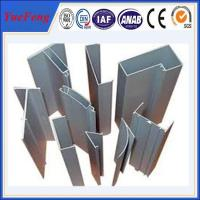 China hot sale Aluminum Roller Shutter Doors Extrusion Profiles with good price wholesale