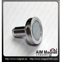 China Strong n52 ndfeb magnets wholesale
