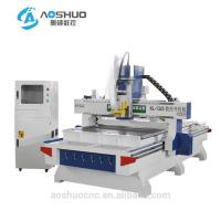 China Vertical Engraving CNC Metal Cutting Machines For Wood Aluminum Industry wholesale