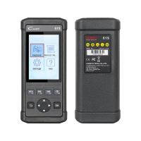 China Launch Creader 619 Code Reader Full OBD2 / EOBD Functions Support Data Record and Replay wholesale