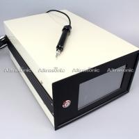 China Aluminium Or Nylon Housing Ultrasonic Plastic Welding Machine With Rfid Technical wholesale