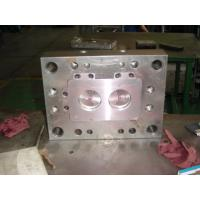 China PA66 ABS Plastic Injection Mold Manufacturers , Part Injection Production Service wholesale