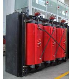 Buy cheap 22 KV - Class Amorphous Alloy Transformer Cast Resin Amorphous Core Transformer from wholesalers