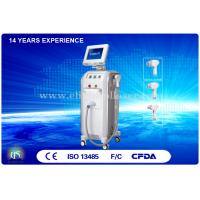 China 3 Tips RF Skin Tightening Machine / Radio Frequency Machine For Skin Tightening wholesale