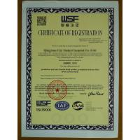 Guangzhou Quanxu Technology Co.,Ltd. Certifications