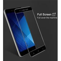 China Xiaomi Full Cover Shatter Glare Proof Screen Protector Tempered Glass Film wholesale