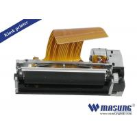 Buy cheap Compact Size Thermal Printer Mechanism 58 Mm Width For POS Machines from wholesalers