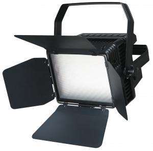 China Dmx 160w Led Studio Light Theater Stage Lighting 120° 371x210x400MM wholesale