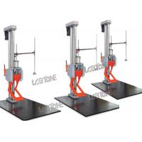 Buy cheap ISTA Drop Tester Laboratory Test Apparatus for Packaging Company AC220V from wholesalers