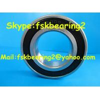 China NSK  Air Conditioner Bearing  4607 - 2AC2RS 35mm x 52mm x 20mm on sale
