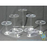 China surpermarket shoes promotional display stand wholesale