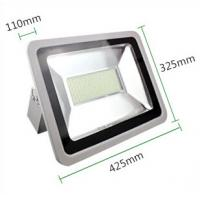 China 150W RGB LED Flood Light Meanwell driver Bridgelux led thick aluminum heatsink CE RoHs wholesale