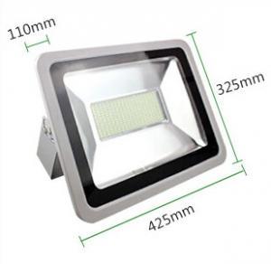 Quality 150W RGB LED Flood Light Meanwell driver Bridgelux led thick aluminum heatsink for sale