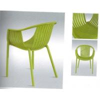 Quality plastic chair,outdoor lesiure chair for sale