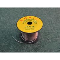 China PVC Insulated Jacket CCA Flexible Parallel-Twin Specialty Wire and Cable wholesale
