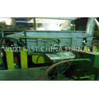 China Brass Bar  D200mm Single Strand Horizontal  Continuous Casting Machine wholesale