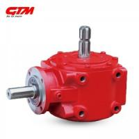 China GTM Rotary power tiller gearbox on sale