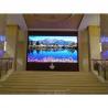 China P4 HD 800 Nits Brightness Indoor LED Video Wall 14-16 Bits For Advertising wholesale
